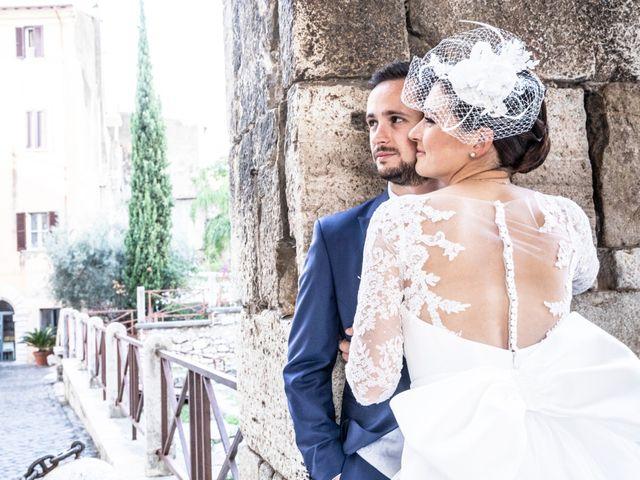 Il matrimonio di Marta e Edoardo a Terracina, Latina 58