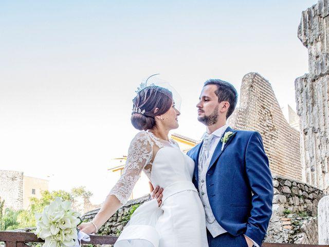 Il matrimonio di Marta e Edoardo a Terracina, Latina 59