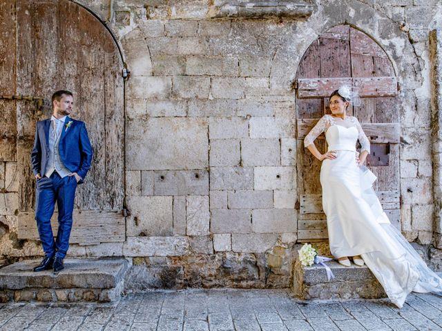 Il matrimonio di Marta e Edoardo a Terracina, Latina 60