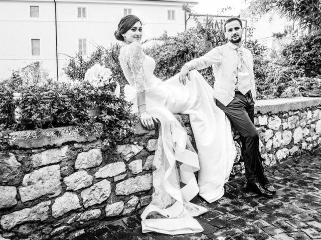 Il matrimonio di Marta e Edoardo a Terracina, Latina 62