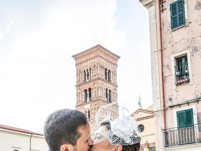 Il matrimonio di Marta e Edoardo a Terracina, Latina 63
