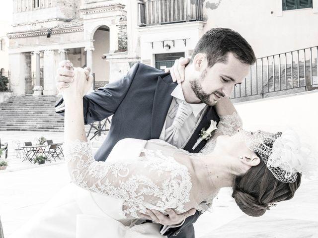 Il matrimonio di Marta e Edoardo a Terracina, Latina 64