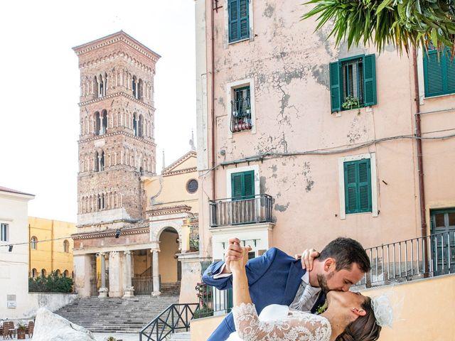 Il matrimonio di Marta e Edoardo a Terracina, Latina 65