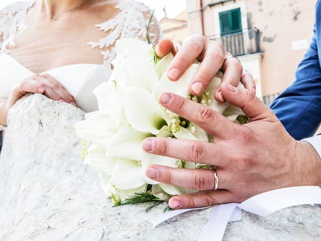 Il matrimonio di Marta e Edoardo a Terracina, Latina 66