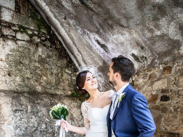 Il matrimonio di Marta e Edoardo a Terracina, Latina 67