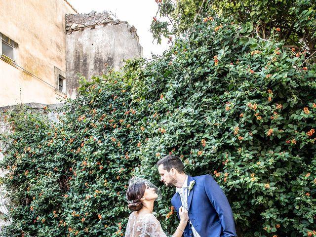 Il matrimonio di Marta e Edoardo a Terracina, Latina 68