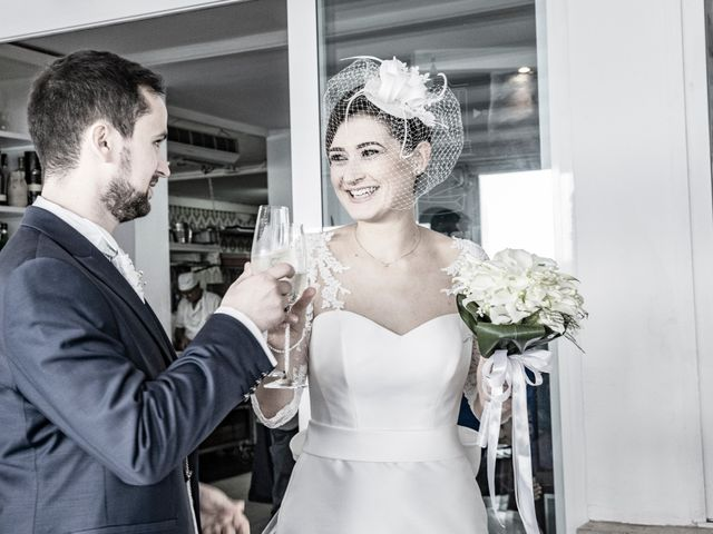 Il matrimonio di Marta e Edoardo a Terracina, Latina 71
