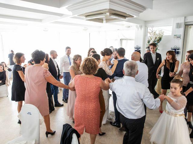 Il matrimonio di Marta e Edoardo a Terracina, Latina 73
