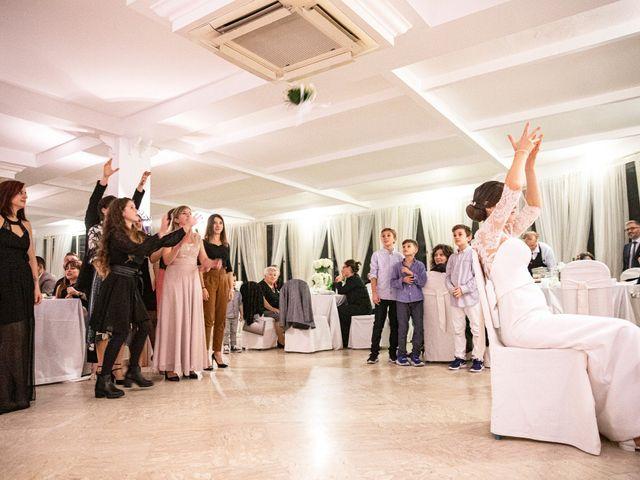 Il matrimonio di Marta e Edoardo a Terracina, Latina 74