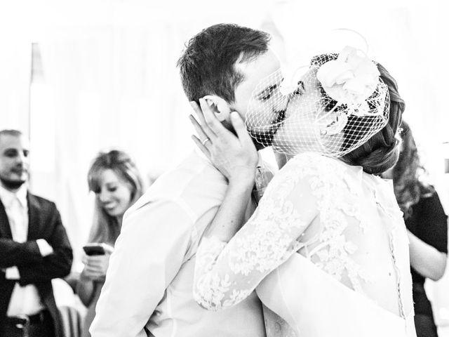 Il matrimonio di Marta e Edoardo a Terracina, Latina 75