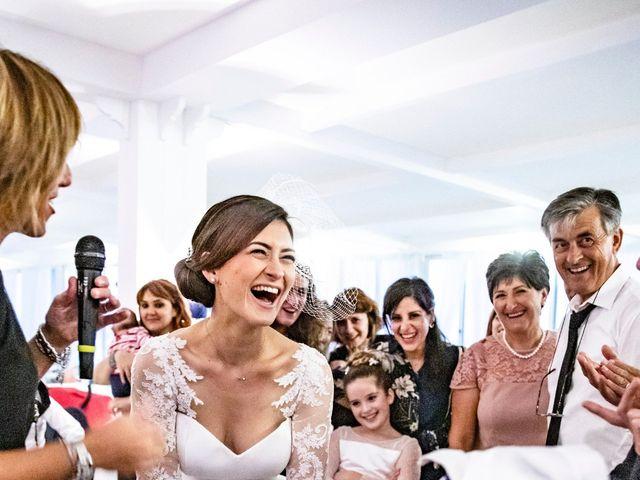 Il matrimonio di Marta e Edoardo a Terracina, Latina 76