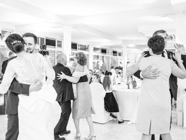 Il matrimonio di Marta e Edoardo a Terracina, Latina 77