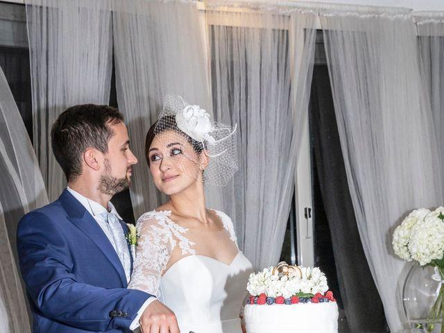 Il matrimonio di Marta e Edoardo a Terracina, Latina 78