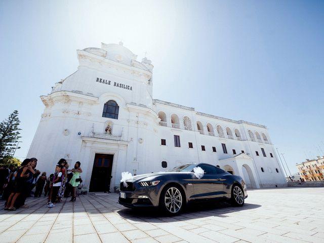 Il matrimonio di Marco e Vanessa a Capurso, Bari 8