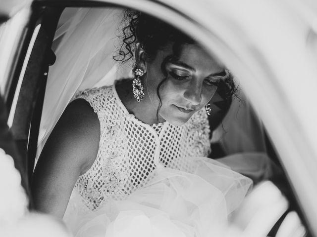Il matrimonio di Marco e Vanessa a Capurso, Bari 9