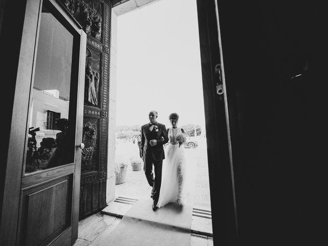 Il matrimonio di Marco e Vanessa a Capurso, Bari 11