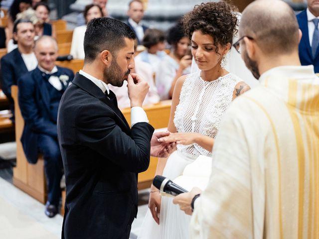 Il matrimonio di Marco e Vanessa a Capurso, Bari 14