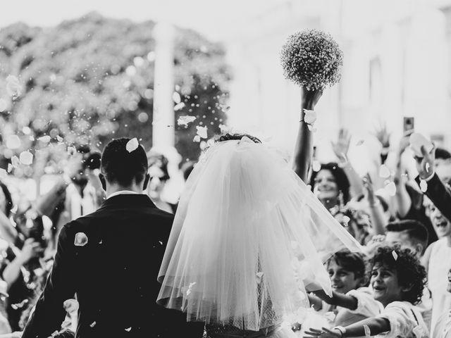Il matrimonio di Marco e Vanessa a Capurso, Bari 16