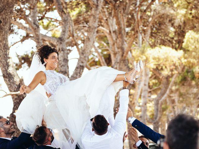 Il matrimonio di Marco e Vanessa a Capurso, Bari 17