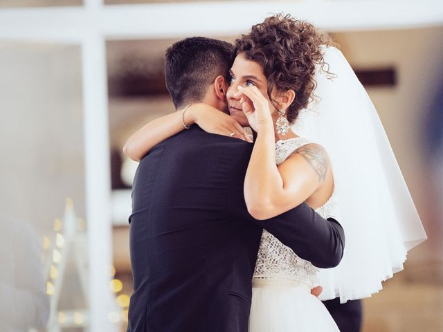 Il matrimonio di Marco e Vanessa a Capurso, Bari 20