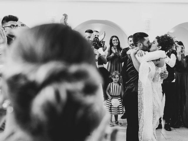 Il matrimonio di Marco e Vanessa a Capurso, Bari 21