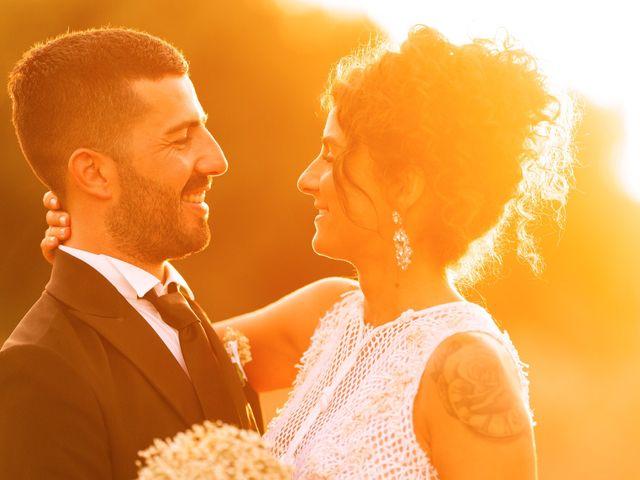 Il matrimonio di Marco e Vanessa a Capurso, Bari 22