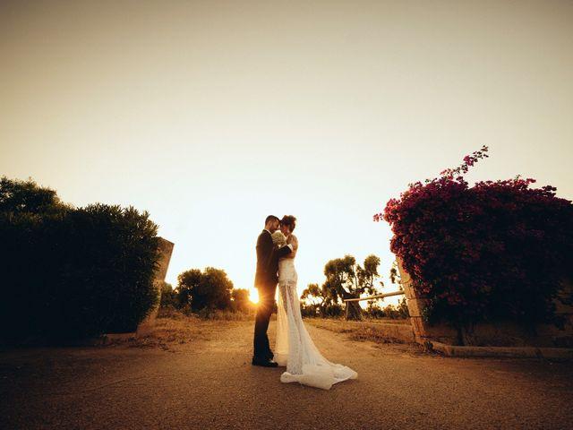 Il matrimonio di Marco e Vanessa a Capurso, Bari 23