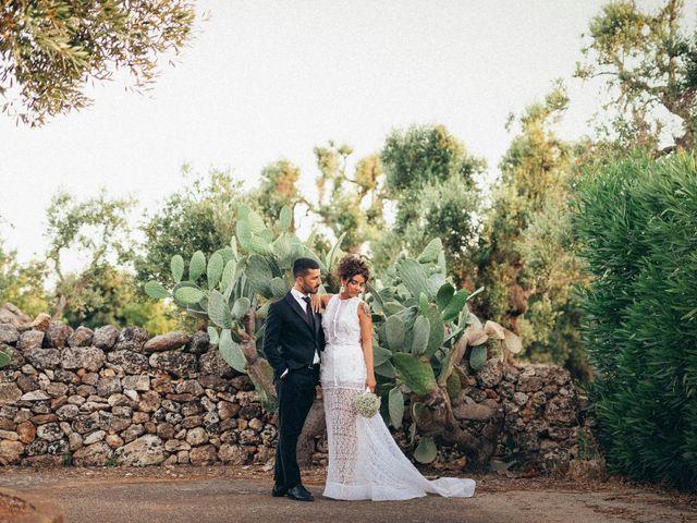 Il matrimonio di Marco e Vanessa a Capurso, Bari 24