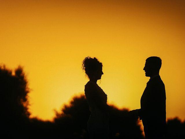 Il matrimonio di Marco e Vanessa a Capurso, Bari 25