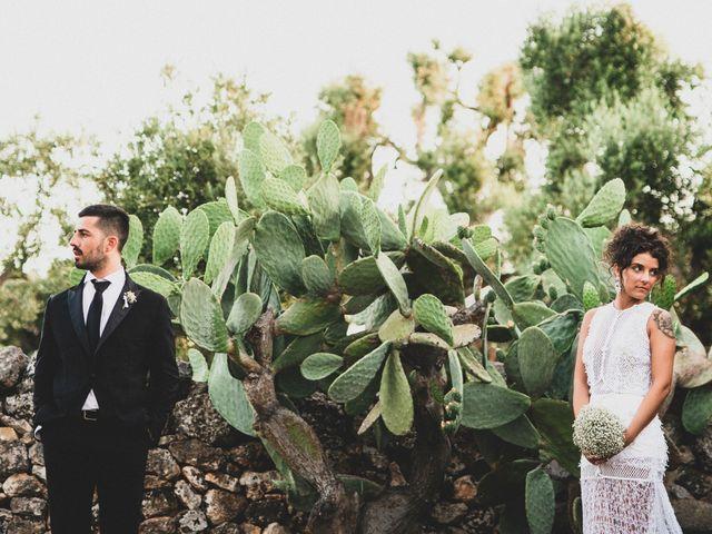 Il matrimonio di Marco e Vanessa a Capurso, Bari 26