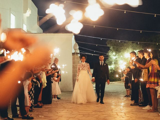 Il matrimonio di Marco e Vanessa a Capurso, Bari 27