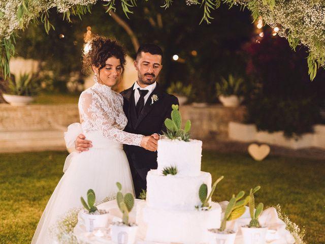 Il matrimonio di Marco e Vanessa a Capurso, Bari 28