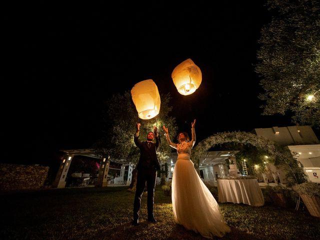 Il matrimonio di Marco e Vanessa a Capurso, Bari 31