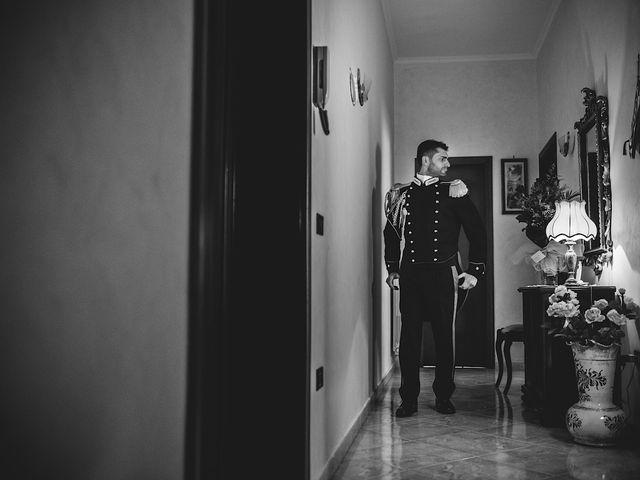 Il matrimonio di Vincenzo e Pina a Pozzuoli, Napoli 9