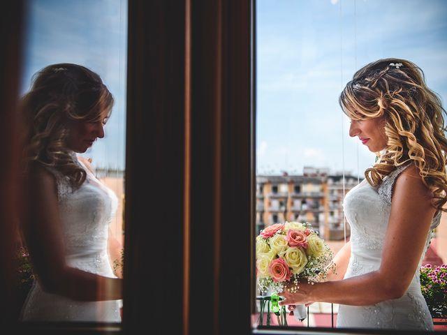 Il matrimonio di Vincenzo e Pina a Pozzuoli, Napoli 26
