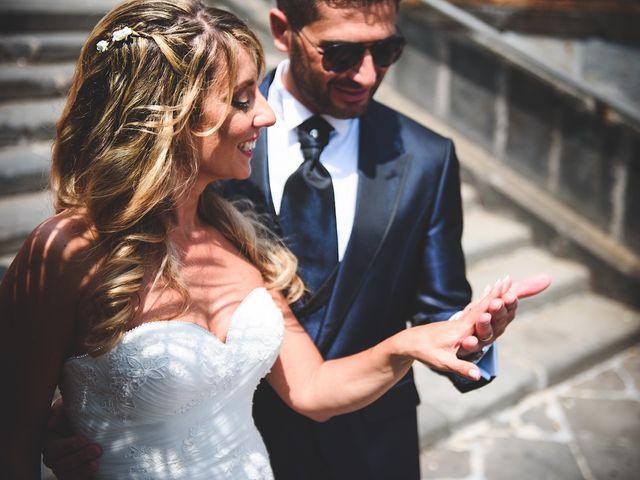 Il matrimonio di Vincenzo e Pina a Pozzuoli, Napoli 44