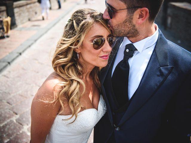 Il matrimonio di Vincenzo e Pina a Pozzuoli, Napoli 48