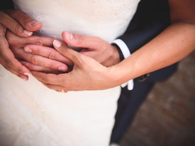 Il matrimonio di Vincenzo e Pina a Pozzuoli, Napoli 53