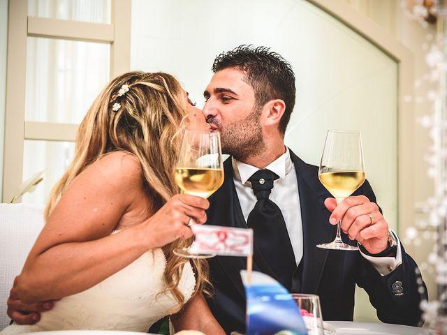 Il matrimonio di Vincenzo e Pina a Pozzuoli, Napoli 65