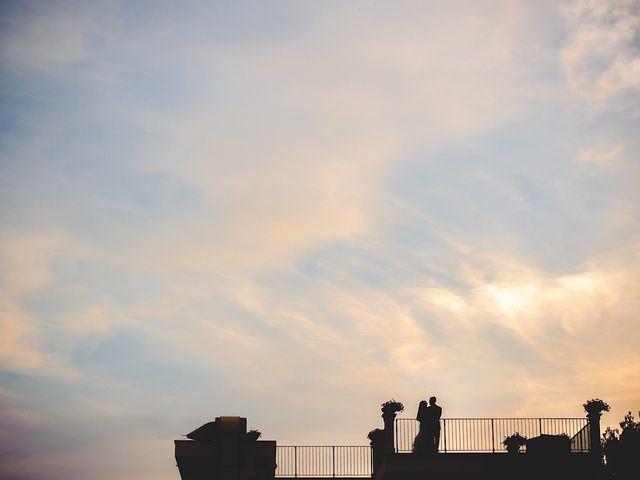 Il matrimonio di Vincenzo e Pina a Pozzuoli, Napoli 67