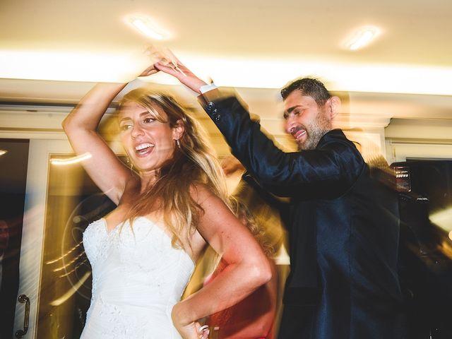 Il matrimonio di Vincenzo e Pina a Pozzuoli, Napoli 70
