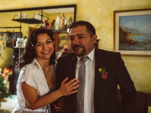 Il matrimonio di Lorenzo e Sabrina a Pavia, Pavia 15