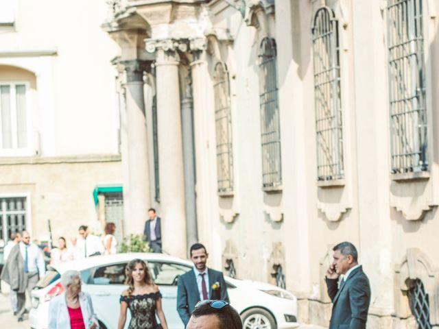 Il matrimonio di Lorenzo e Sabrina a Pavia, Pavia 31