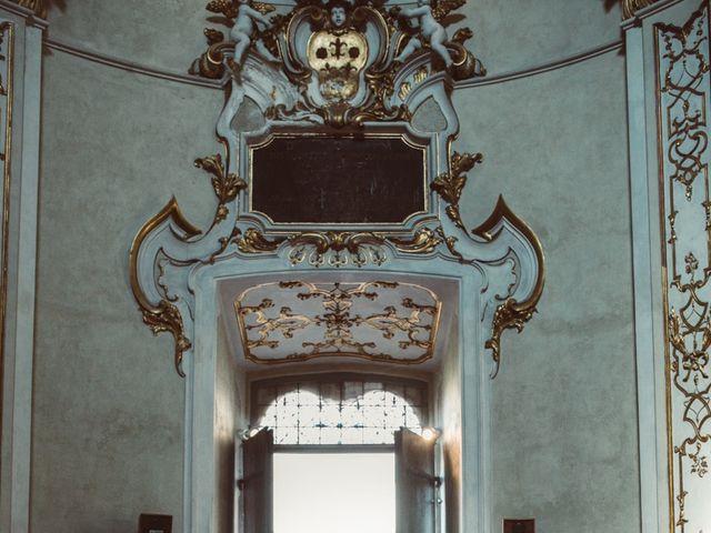 Il matrimonio di Lorenzo e Sabrina a Pavia, Pavia 38