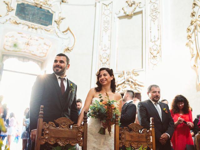 Il matrimonio di Lorenzo e Sabrina a Pavia, Pavia 42