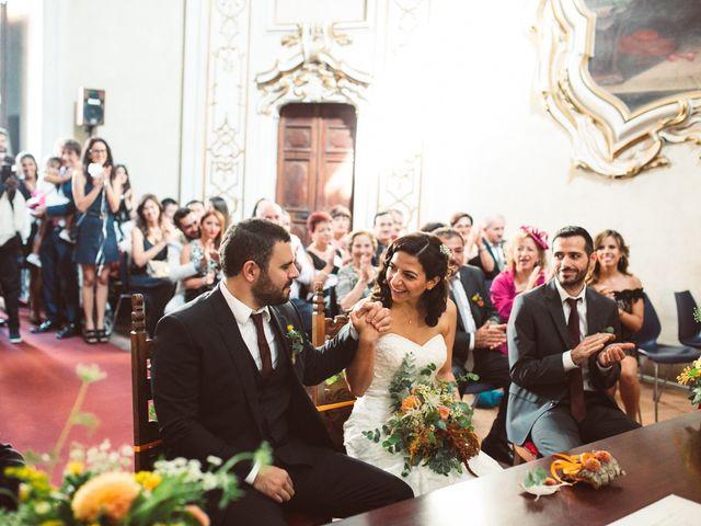 Il matrimonio di Lorenzo e Sabrina a Pavia, Pavia 44