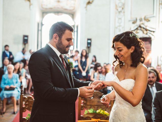 Il matrimonio di Lorenzo e Sabrina a Pavia, Pavia 47
