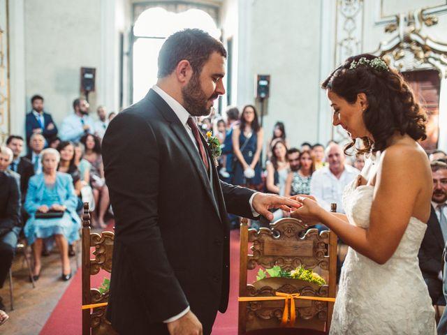 Il matrimonio di Lorenzo e Sabrina a Pavia, Pavia 48
