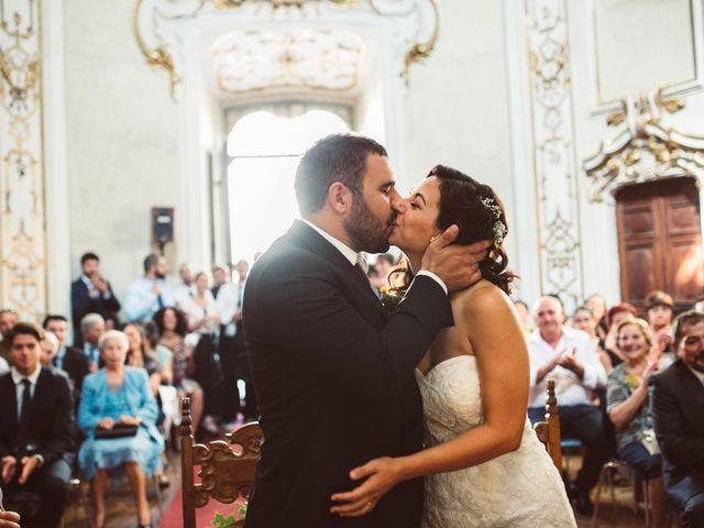 Il matrimonio di Lorenzo e Sabrina a Pavia, Pavia 49