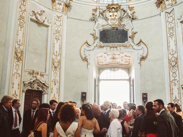 Il matrimonio di Lorenzo e Sabrina a Pavia, Pavia 53